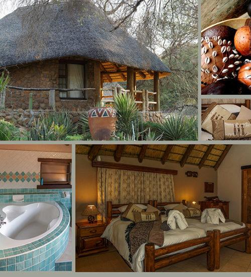 Ondundu Etosha Lodge Rooms